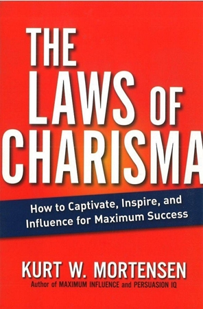 Resim The Laws of Charisma
