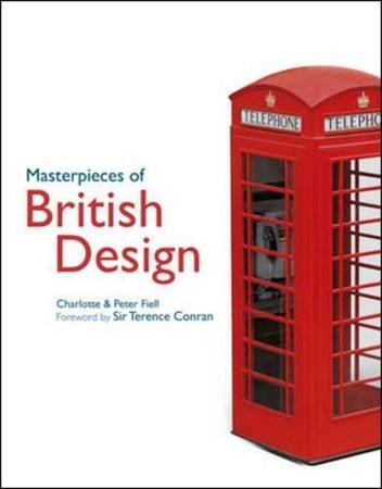 Resim Masterpieces of British Design