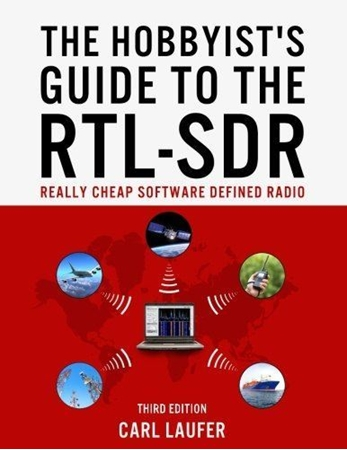 Resim The Hobbyist's Guide to the RTL-SDR