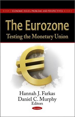 Resim The Eurozone: Testing the Monetary Union