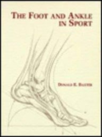 Resim The Foot And Ankle In Sport