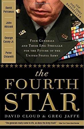 Resim The Fourth Star