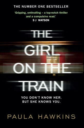 Resim The Girl on the Train