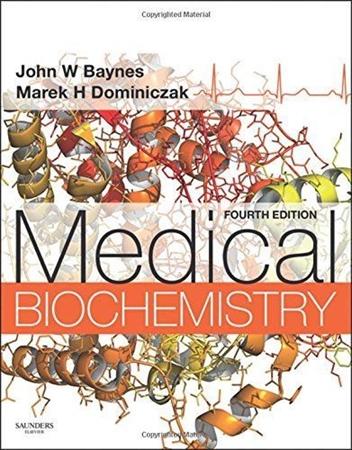 Resim Medical Biochemistry 4e