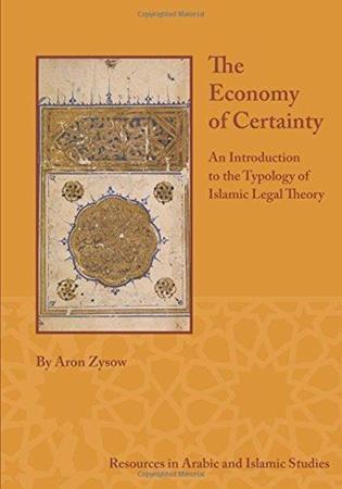 Resim The Economy of Certainty