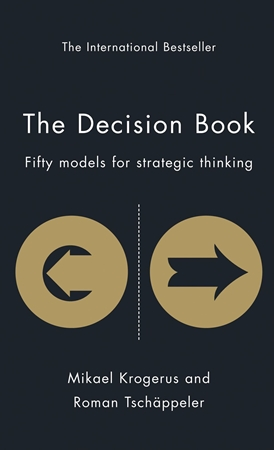 Resim The Decision Book: Fifty Models for Strategic Thinking