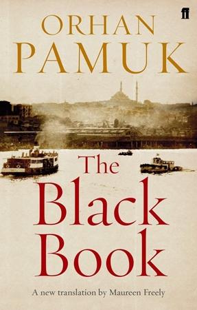 Resim The Black Book