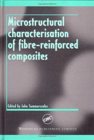 Resim Microstructural Characterisation of Fibre-Reinforced Composites