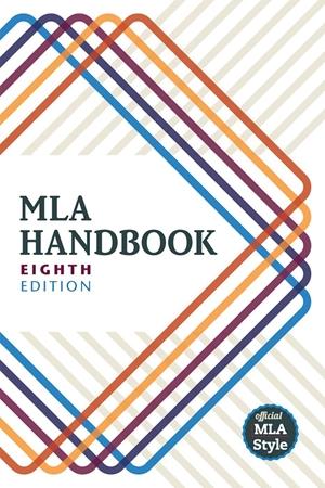 Resim MLA Handbook 8e