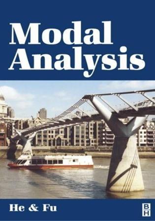 Resim Modal Analysis 2e