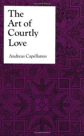 Resim The Art of Courtly Love