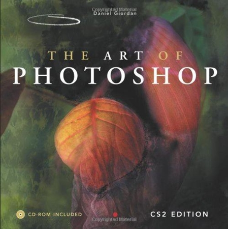 Resim The Art of Photoshop Cs2 Edition