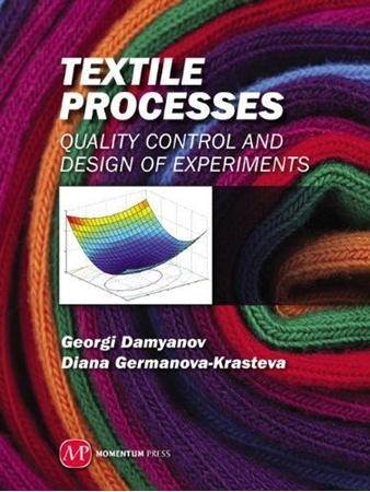 Resim Textile Processes: Quality Control and Design of Experiments
