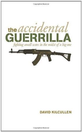Resim The Accidental Guerrilla