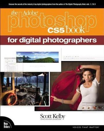 Resim The Adobe Photoshop CS5 Book for Digital Photographers
