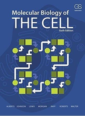 Resim Molecular Biology of the Cell 6e