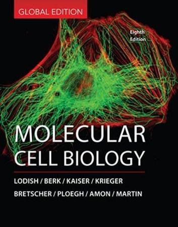 Resim Molecular Cell Biology 8e