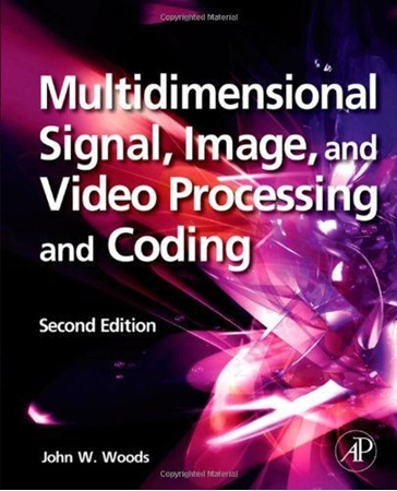Resim Multidimensional Signal, Image, and Video Processing and Coding 2e