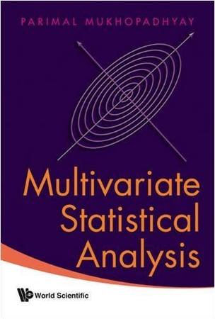 Resim Multivariate Statistical Analysis