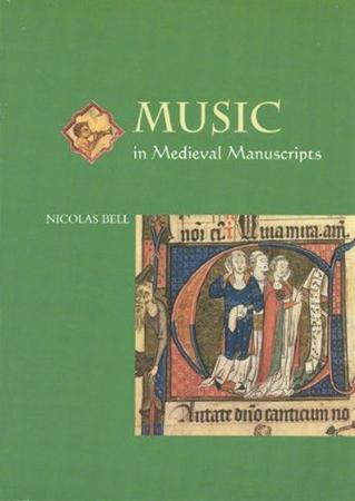 Resim Music in Medieval Manuscripts
