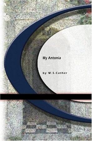 Resim My Antonia