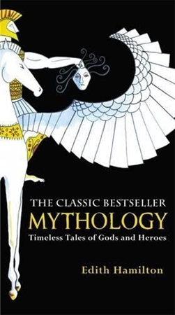 Resim Mythology: Timeless Tales of Gods and Heroes