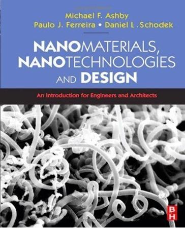 Resim Nanomaterials, Nanotechnologies and Design