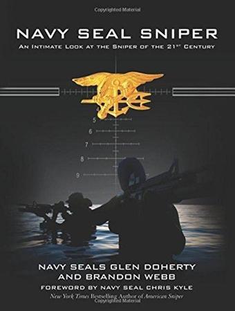 Resim Navy SEAL Sniper