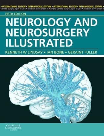Resim Neurology And Neurosurgery Illustrated 5e