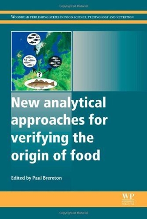 Resim New Analytical Approaches for Verifying the Origin of Food