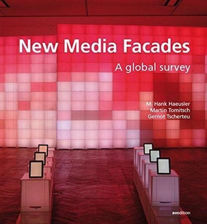 Resim New Media Facades