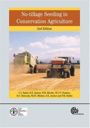 Resim No-Tillage Seeding in Conservation Agriculture 2e