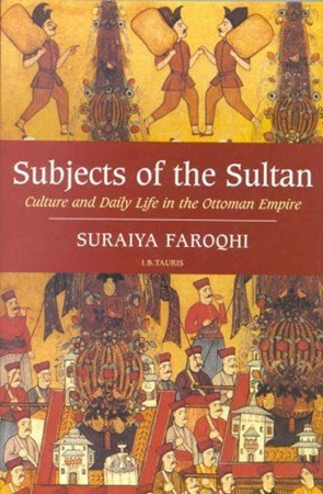 Resim Subjects of the Sultan