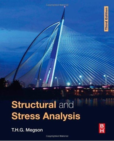 Resim Structural and Stress Analysis 3e