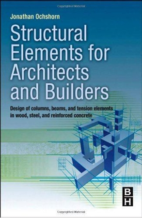 Resim Structural Elements for Architects and Builders