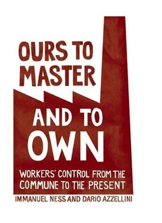 Resim Ours to Master and to Own