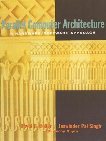 Resim Parallel Computer Architecture