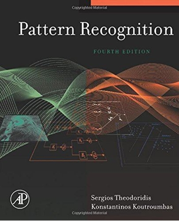 Resim Pattern Recognition 4e