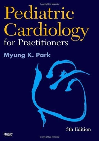Resim Pediatric Cardiology For Practitioners 5e