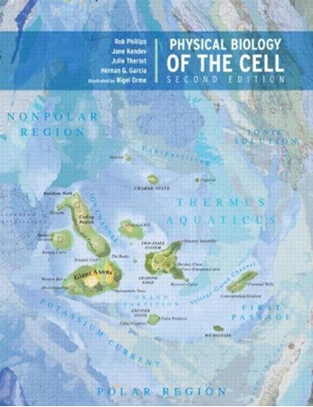 Resim Physical Biology of the Cell 2e