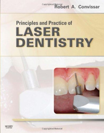 Resim Principles And Practice Of Laser Dentistry