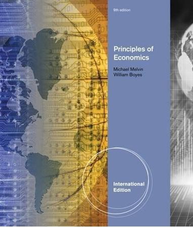 Resim Principles of Economics 9e