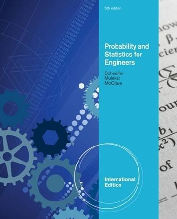 Resim Probability and Statistics for Engineers 5e