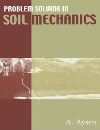Resim Problem Solving in Soil Mechanics