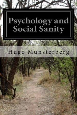Resim Psychology and Social Sanity