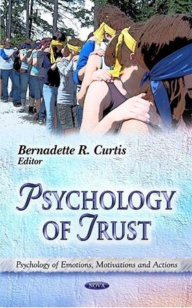 Resim Psychology of Trust