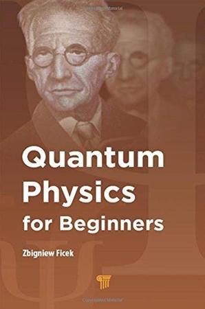 Resim Quantum Physics for Beginners