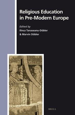 Resim Religious Education in Pre-Modern Europe