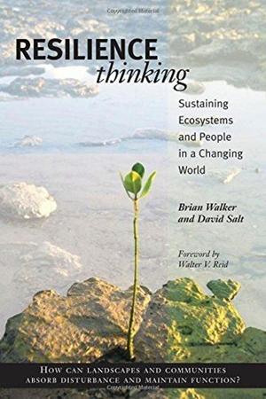 Resim Resilience Thinking