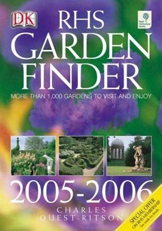 Resim RHS Garden Finder 2005-2006